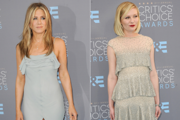 Looks do Critics' Choice Awards