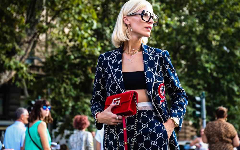 Tendências de moda para 2019