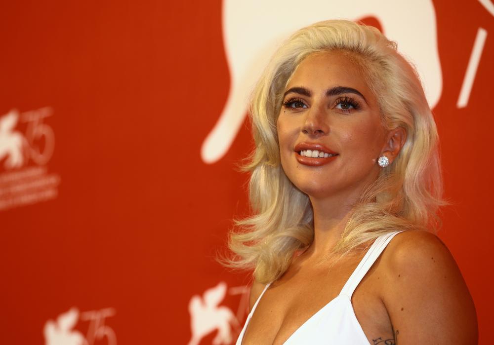 O estilo de Lady Gaga
